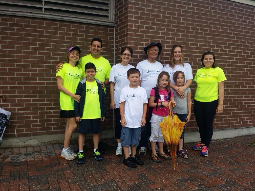 Barrhaven Homecare Provider Community Event