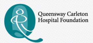 Jan Harder 20 Year Celebration Queensway Carleton Hospital Foundation