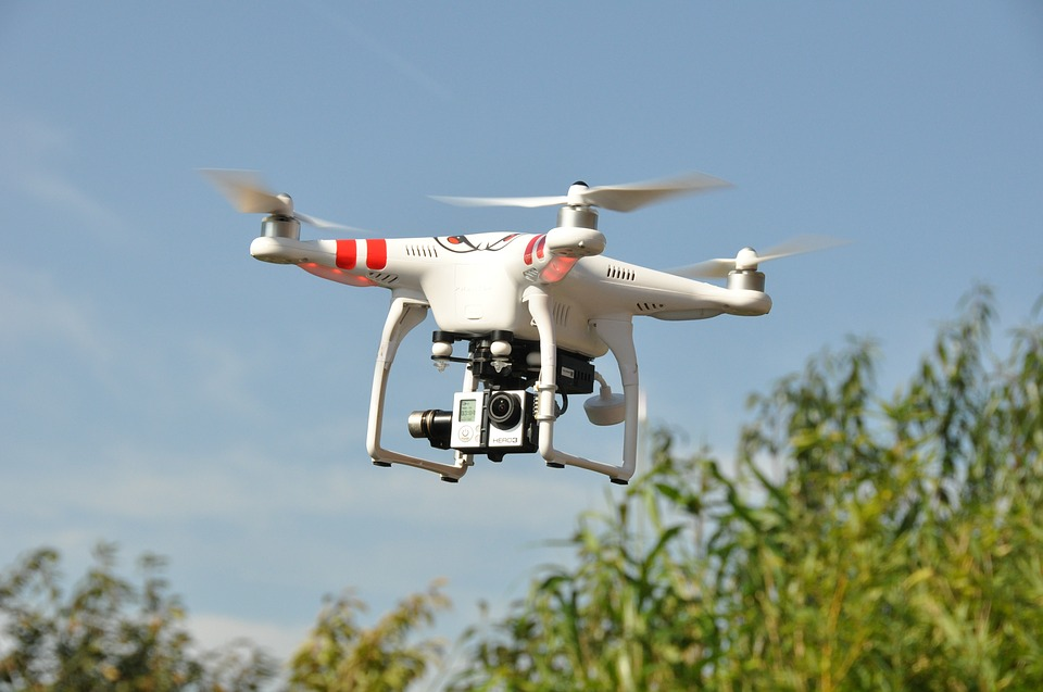 Barrhaven Drone Rules and Regulations