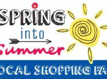 Sprint Into Summer - Barrhaven Shopping Fair