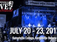 Kemptville Music Festival