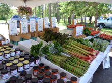 Barrhaven Farmer's Market