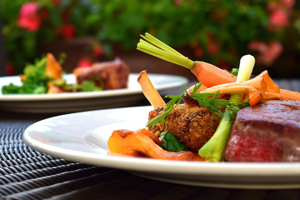 Taste of Barrhaven Restaurants Cuisine Fine Dining