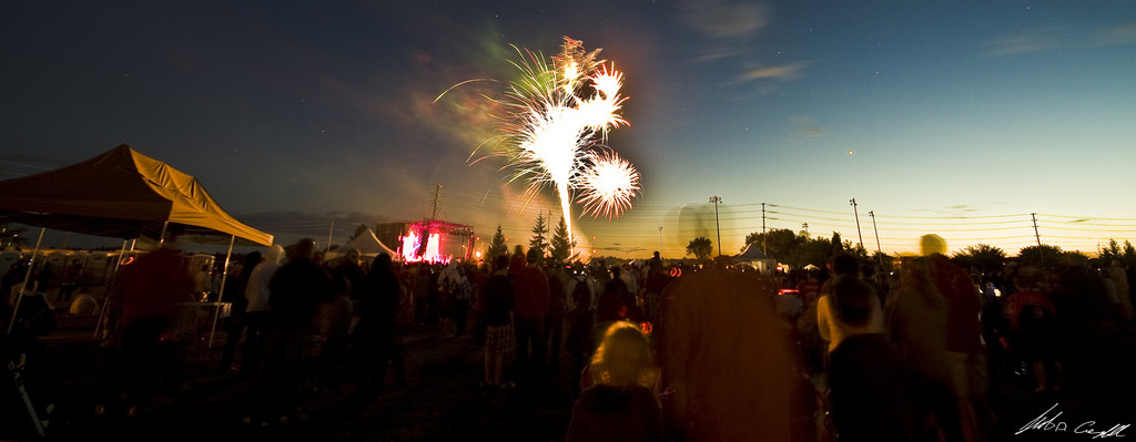 Barrhaven Canada Day