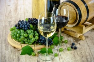 Barrhaven - make your own wine