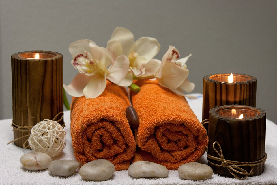 Barrhaven Spa Experience