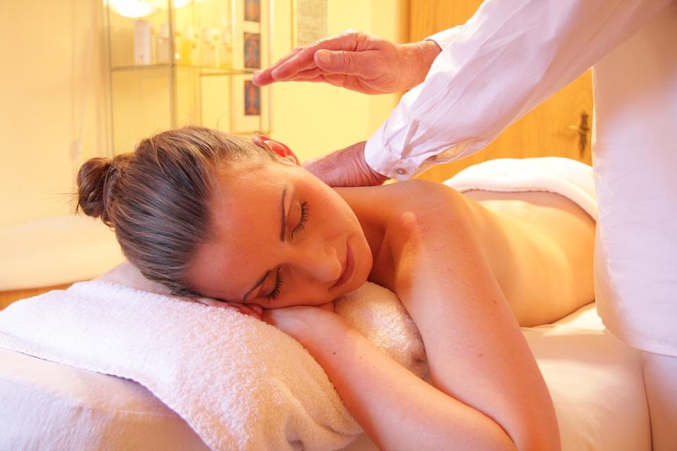 Barrhaven Spa Massage