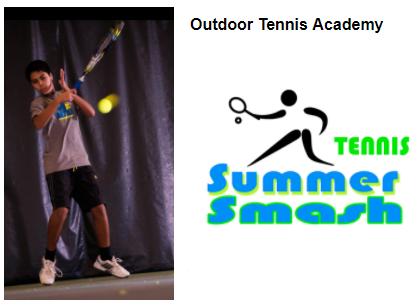 Barrhaven Outdoor Tennis Academy