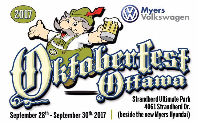 2017 Oktoberfest Ottawa Barrhaven