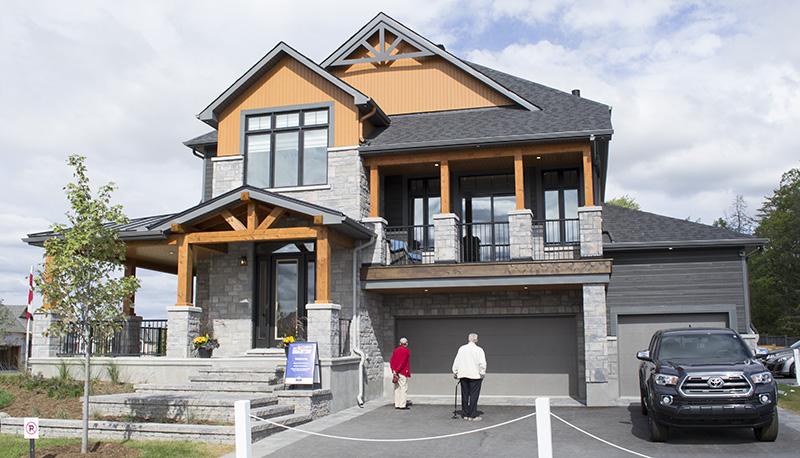 CHEO Dream Home Ottawa
