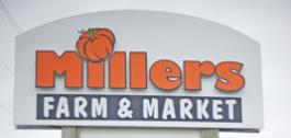 Millers Farm Ottawa