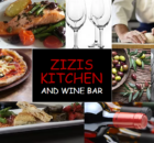 Zizis Kitchen Restaurant Barrhaven Manotick