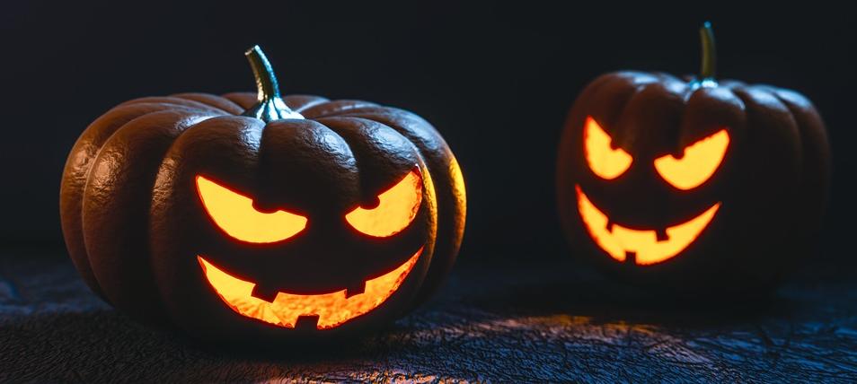 Halloween in Barrhaven