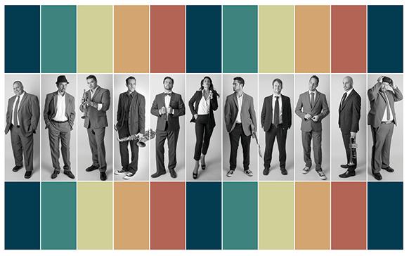 The Commotions - Ottawa Band