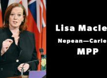 Lisa Macleod MPP