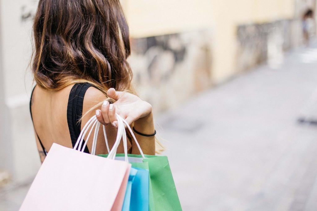 Barrhaven Shopping