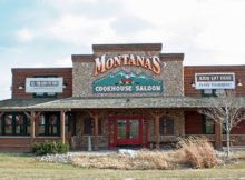 Barrhaven Montanas Cookhouse Restaurant