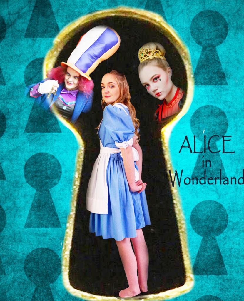 St Francis Xavier Catholic High School Takes on the World of Wonderland