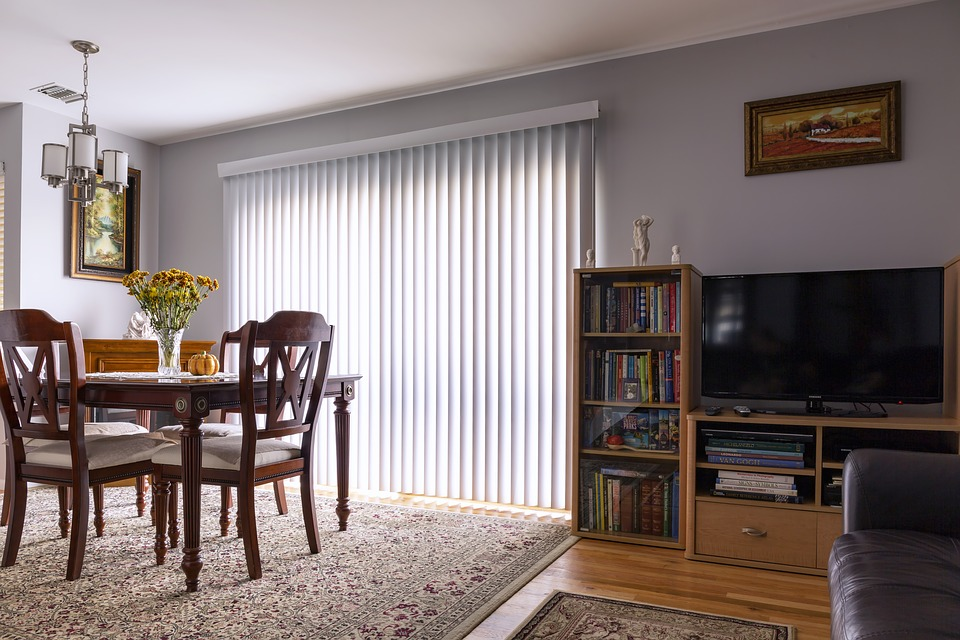 Barrhaven Blinds and Window Covering