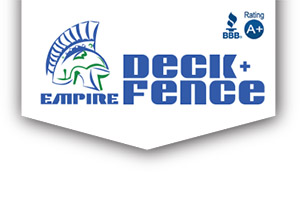 Barrhaven Fencing and Decks - Empire Deck and Fence