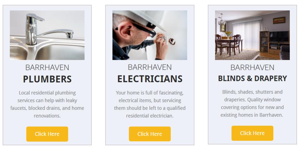 Barrhaven Home Renovation Service Providers   The Barrhaven Blog