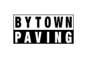 Barrhaven Paving - Bytown Paving