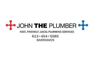 John the Plumber - Barrhaven Plumbing