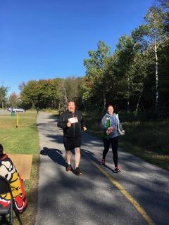 Nepean Barrhaven Fundraising Event Run Walk