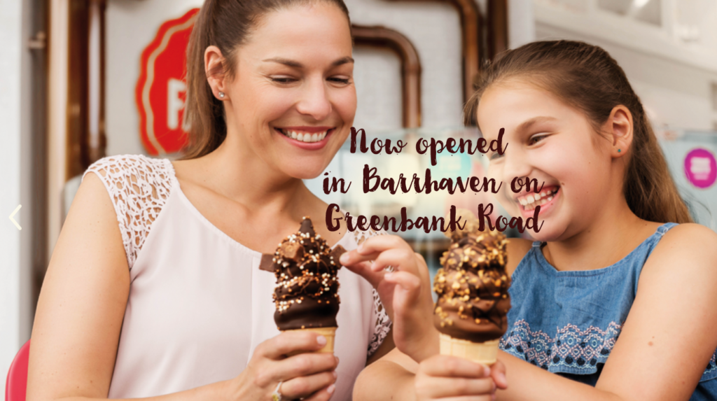 Barrhaven Chocolats Favoris Grand Opening