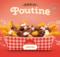 Chocolate Poutine Barrhaven