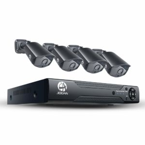 Barrhaven Outdoor Security Camera