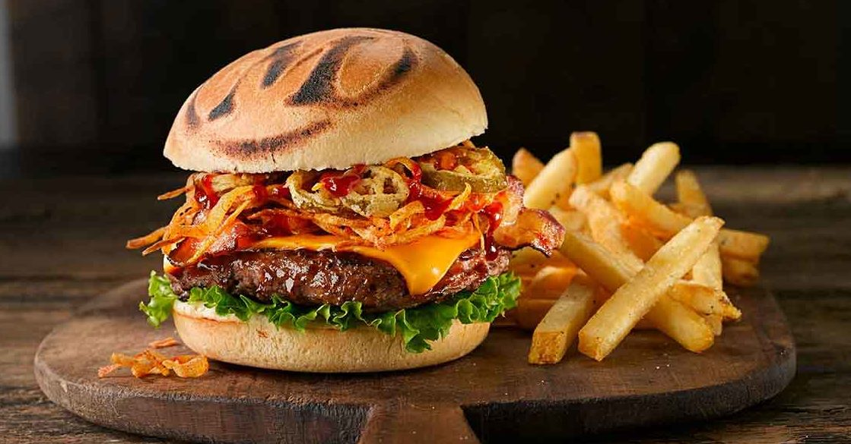 Barrhaven Montanas Steak BBQ Burgers Fajitas