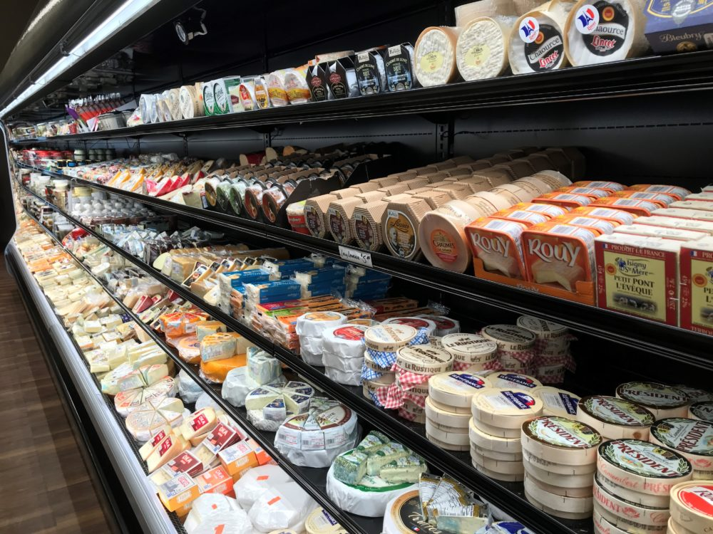 Barrhaven House of Cheese