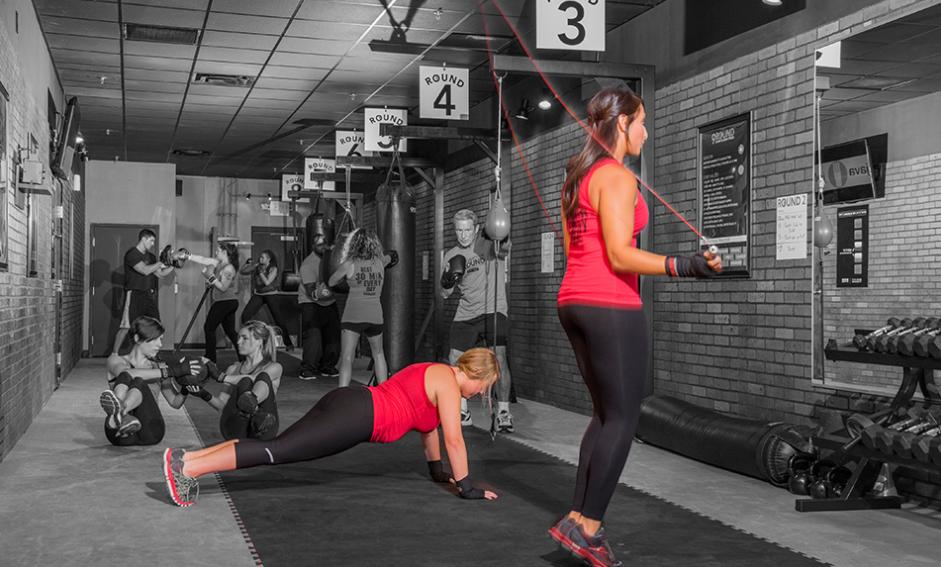 9Round Fitness Club Barrhaven