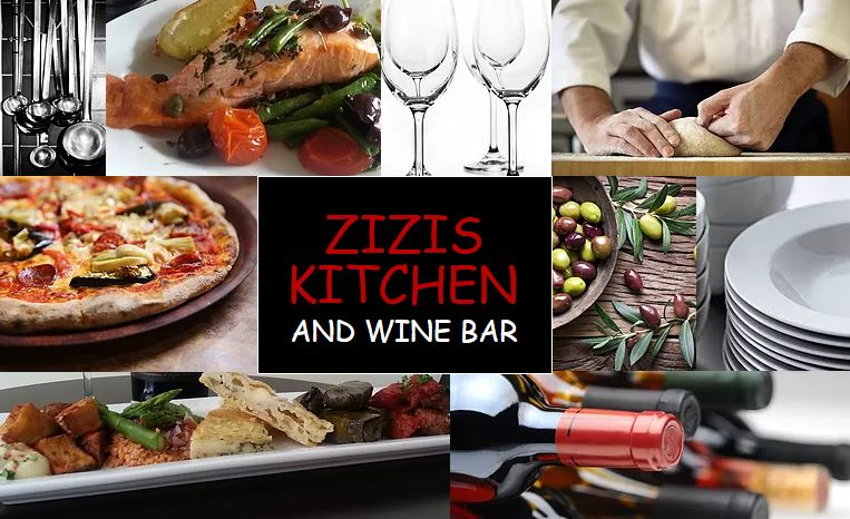 zizis fine dining restaurant in Barrhaven