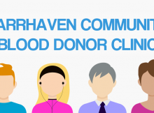 Barrhaven Community Blood Donor Clinic