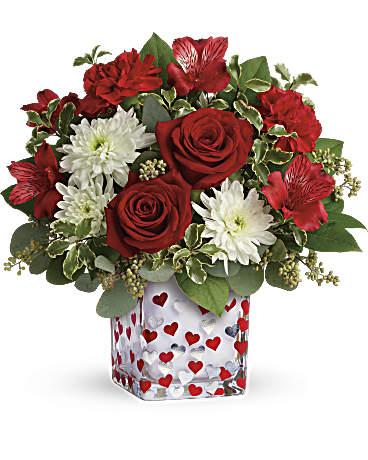 Barrhaven Florist Valentines Day Flowers 2