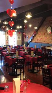 KA Familia Barrhaven Valentine's Day Dinner