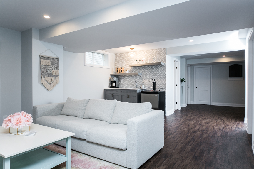 Westend Bath and Kitchen Barrhaven Home Renovations