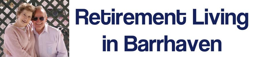 Retirement Living in Barrhaven - Retirement Homes for Seniors