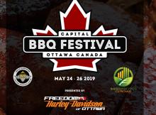 Barrhaven BBQ Festival