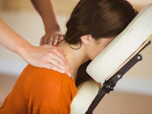Barrhaven Chair Massage
