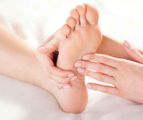 Barrhaven Foot Reflexology