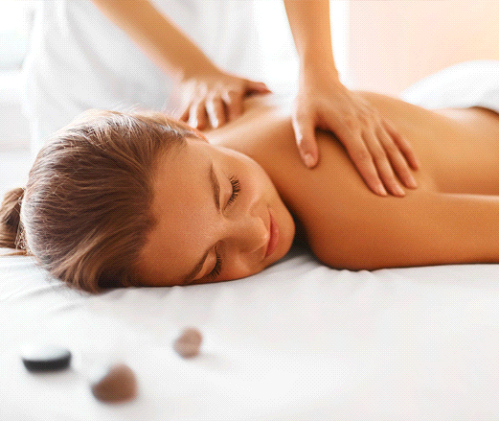 Barrhaven Massage Therapy
