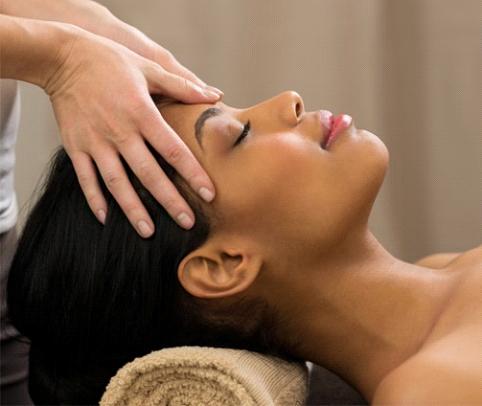 Barrhaven Therapeutic Head Massage
