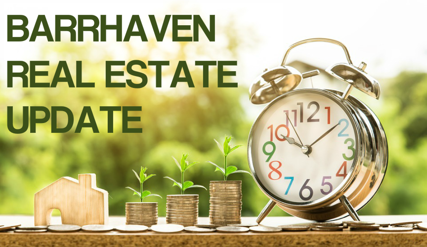 barrhaven real estate home prices and statistics