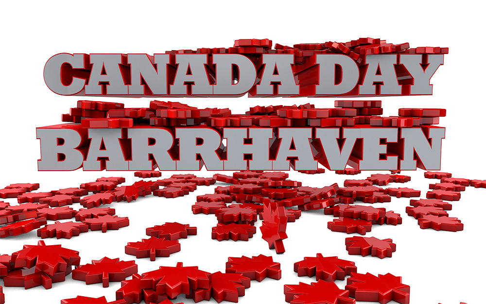 Canada Day Barrhaven