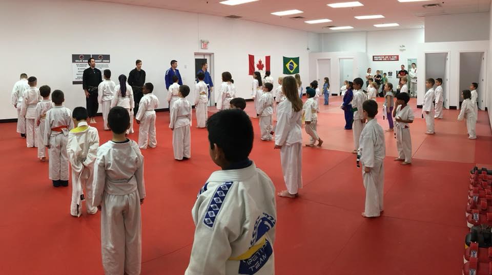Barrhaven Martial Arts Centre 1