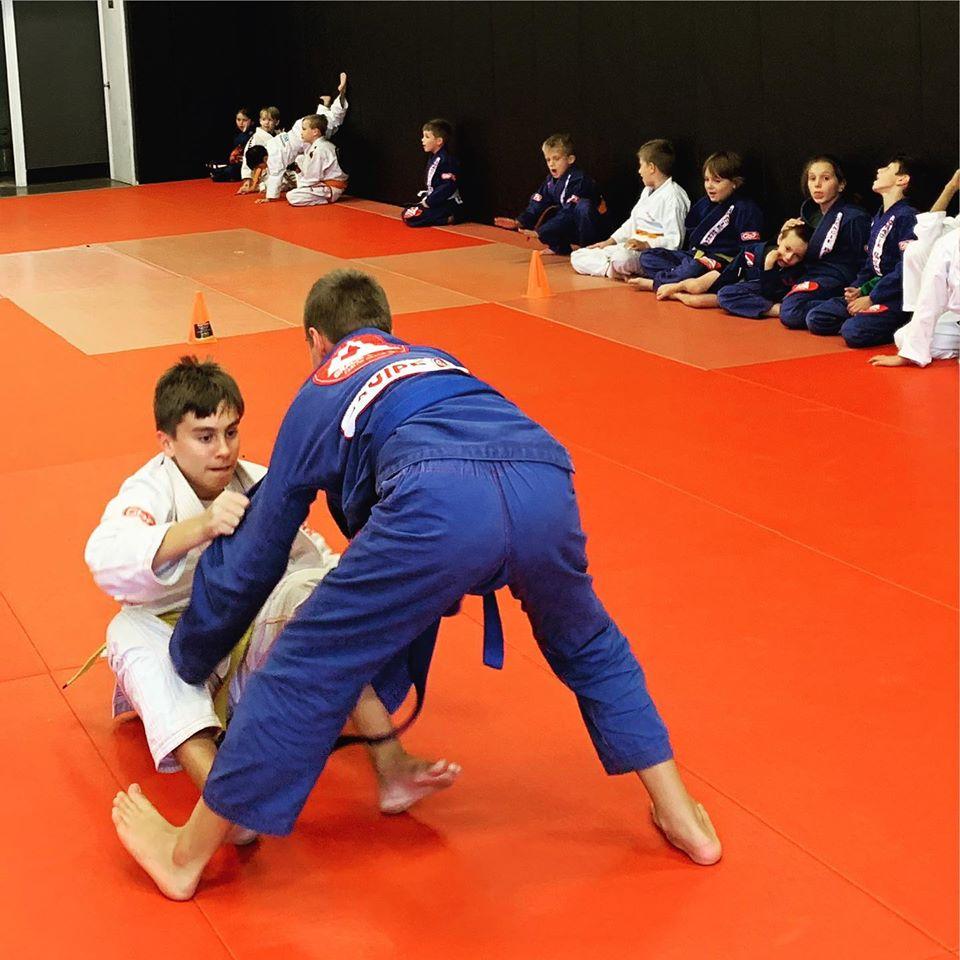 Barrhaven Martial Arts Centre 2