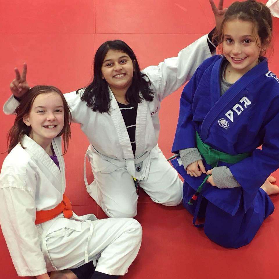 Barrhaven Martial Arts Centre 4
